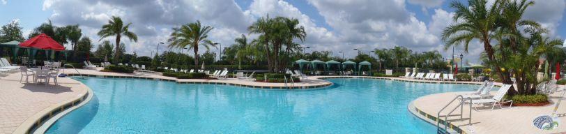 Town Park Community Pool
