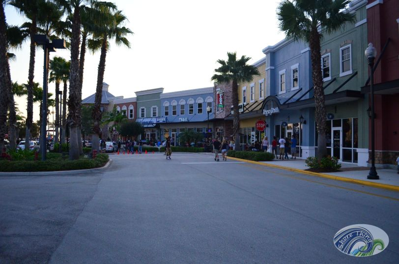 Shopping in Tradition FL