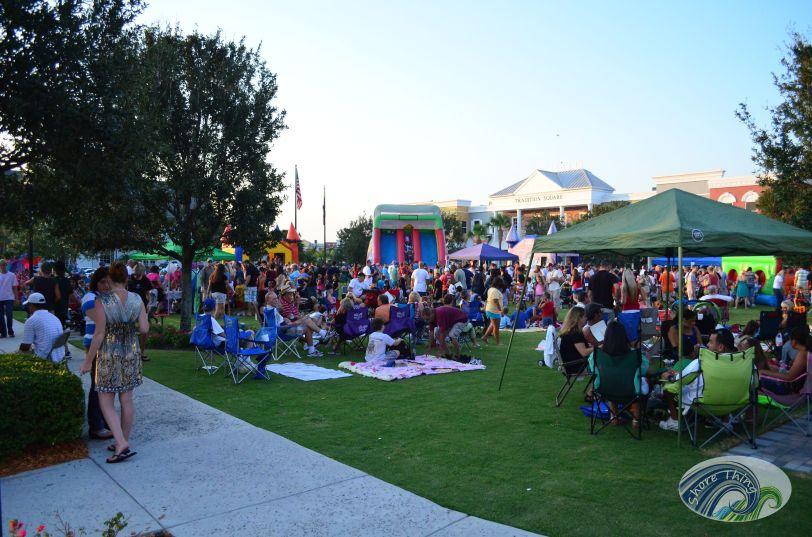 Tradition Italian Festival