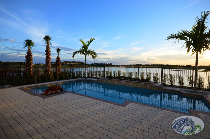 New Homes in Verano PGA