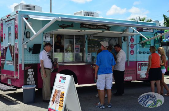 Food Truck Invasion Tradition Port St Lucie FL