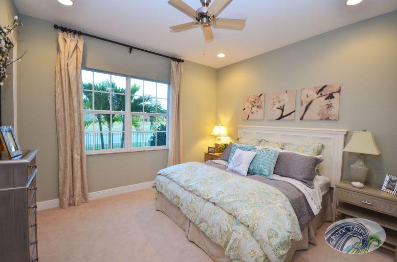 The Collina Model Home in PGA Verano | Tradition,FL