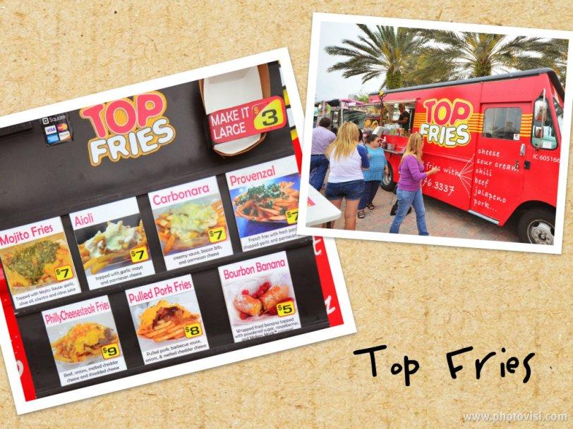 Food Truck Invasion Tradition FL
