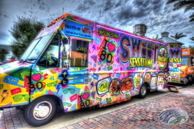Tradition Food Truck Invasion