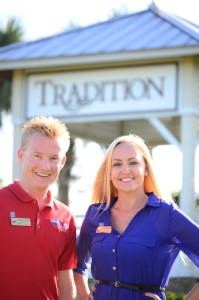 Realtors who specialize in Tradition FL