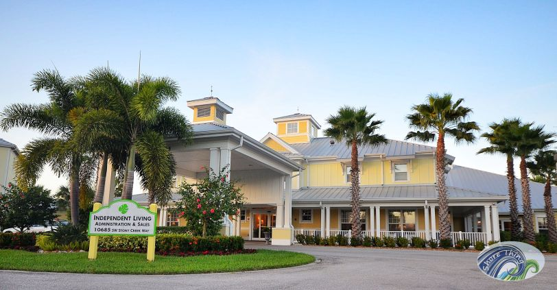 The Brennity Assisted Living Facility Port St Lucie
