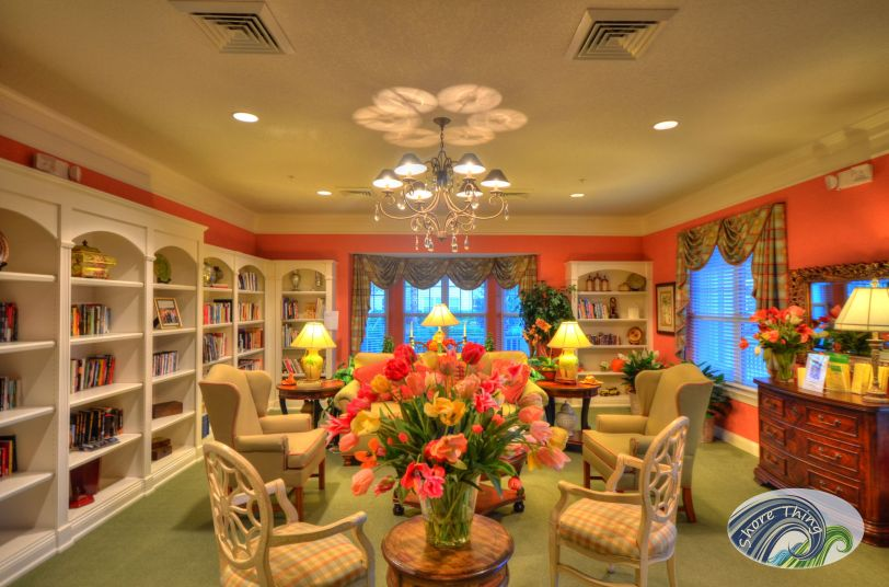 Assisted Living Facility Port St Lucie FL