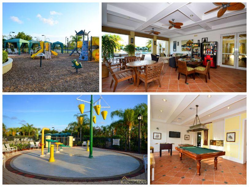Minto Town Park Port St Lucie