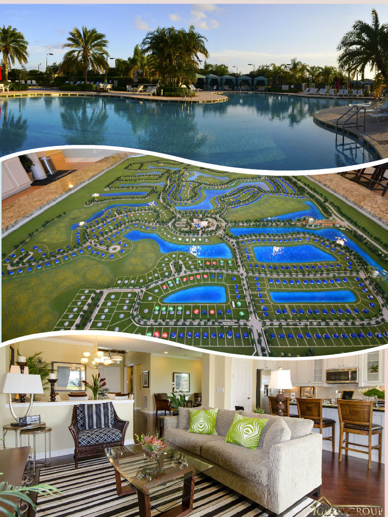 New Construction Homes Port St Lucie