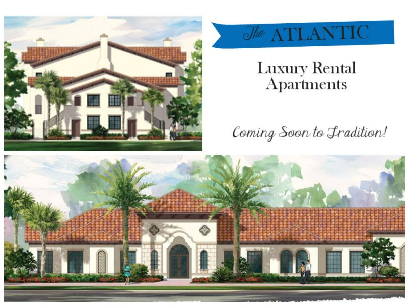Rentals in Tradition FL