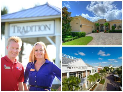 Realtors Specializing in Tradition, PGA, St Lucie West