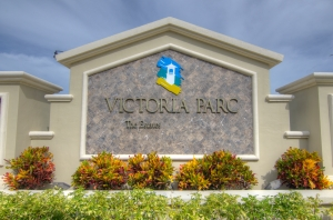 Victoria Parc Tradition FL