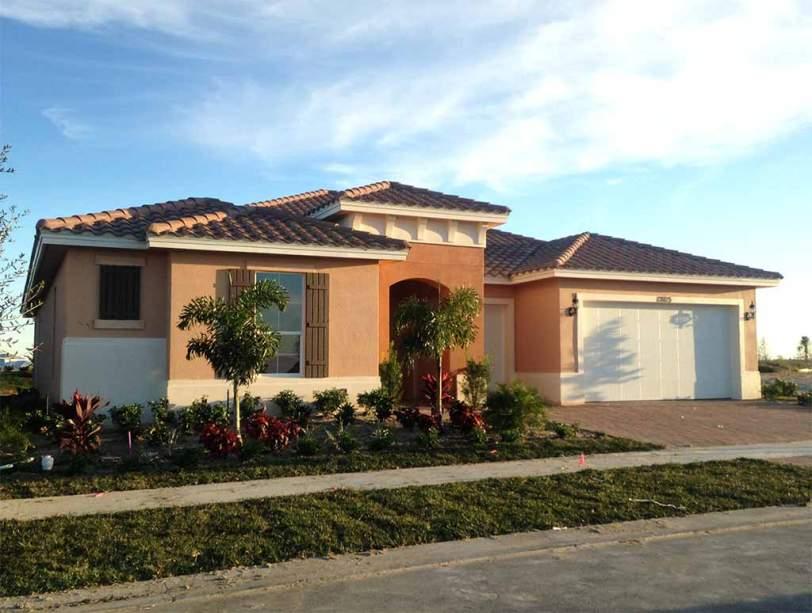 New Homes at Vitalia