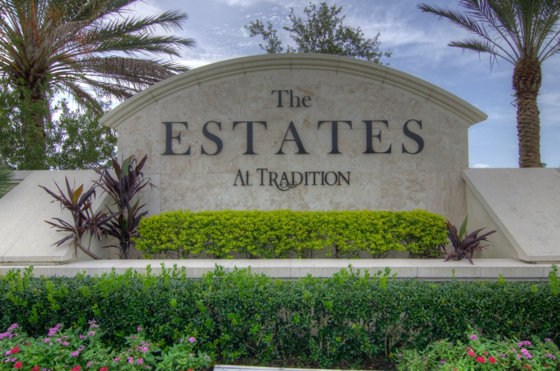 The Estates at Tradition