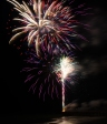 Fourth of July Fireworks in Port St Lucie