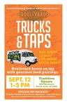 Trucks & Taps Food Truck Tradition