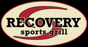 recoverySportsGrillLogo
