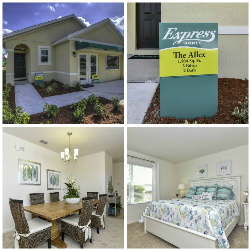 $10,000 Incentive On D.R. Horton New Construction Homes